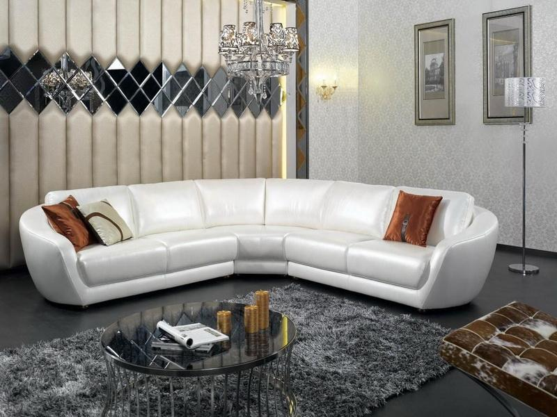 Picture of: 2014 living room sectionals