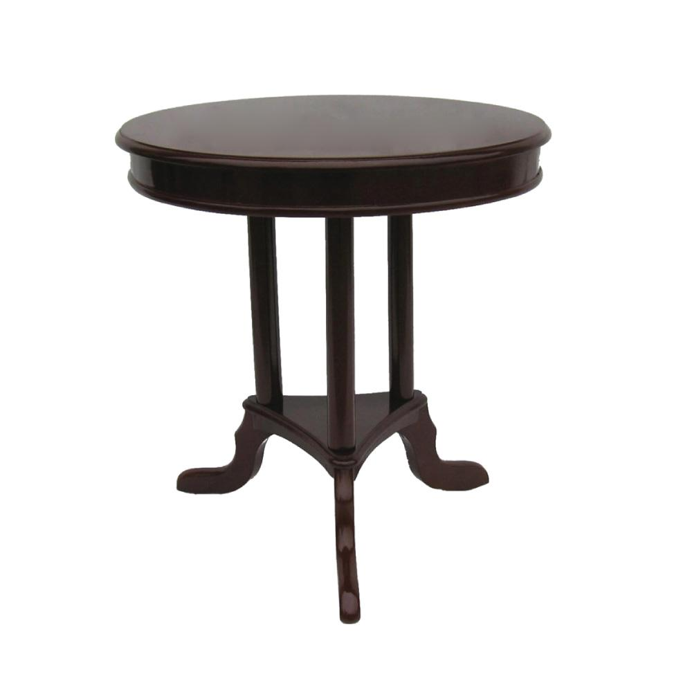 Image of: American Accent Table