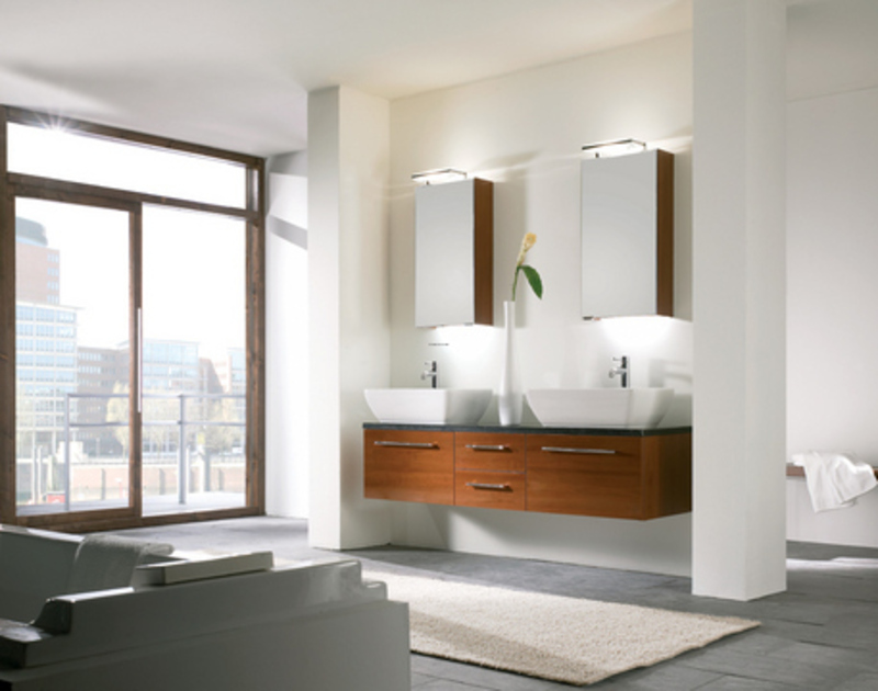 Image of: Bathroom Light Fixtures