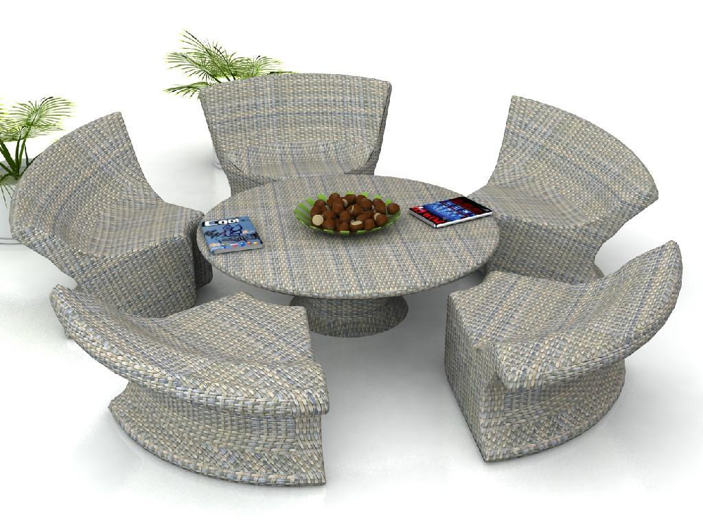 Picture of: Best rattan outdoor sofa garden furniture