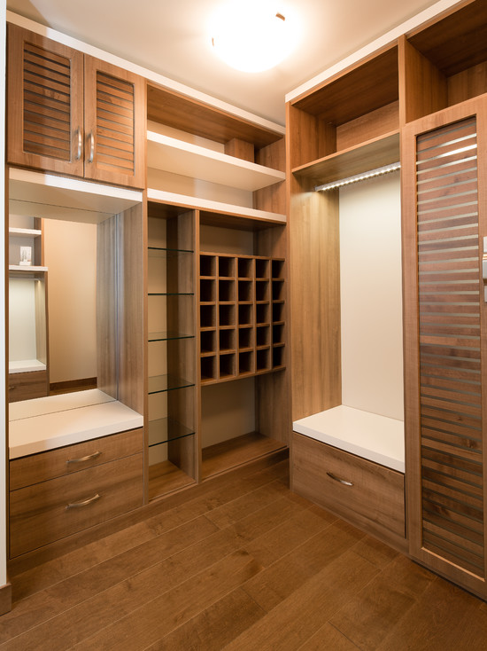 Picture of: Cedar Closet Photos