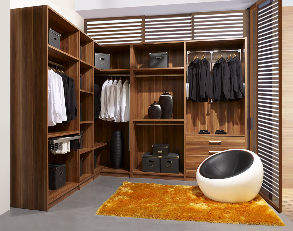 Picture of: Cedar Closet Style