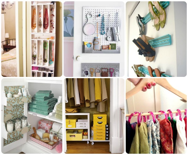 Closet Organization Ideas Elegant 2019