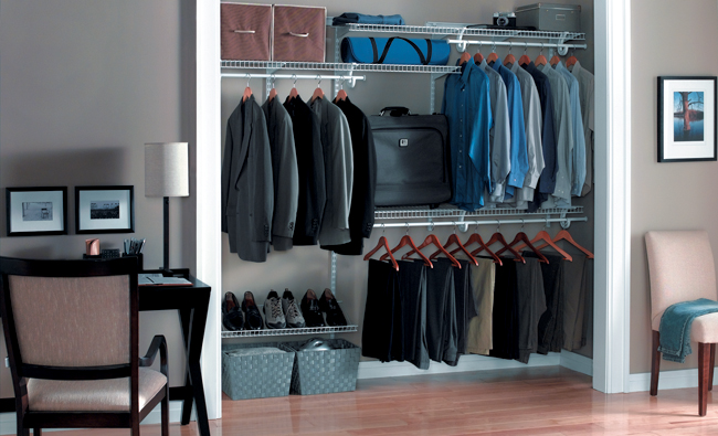 Closet Organization Ideas Modern 2019