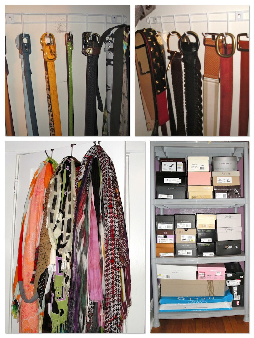 Closet Organization Ideas Small Picture