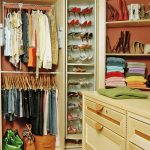 Closet Organizing Ideas Simple Image