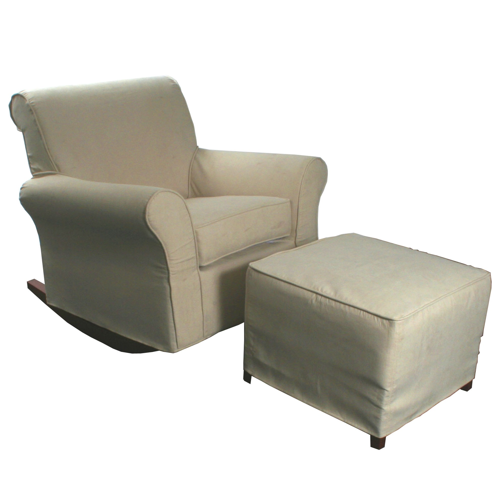 Picture of: Courtney glider chair ideas