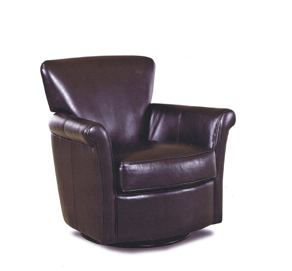 Picture of: Courtney glider chair
