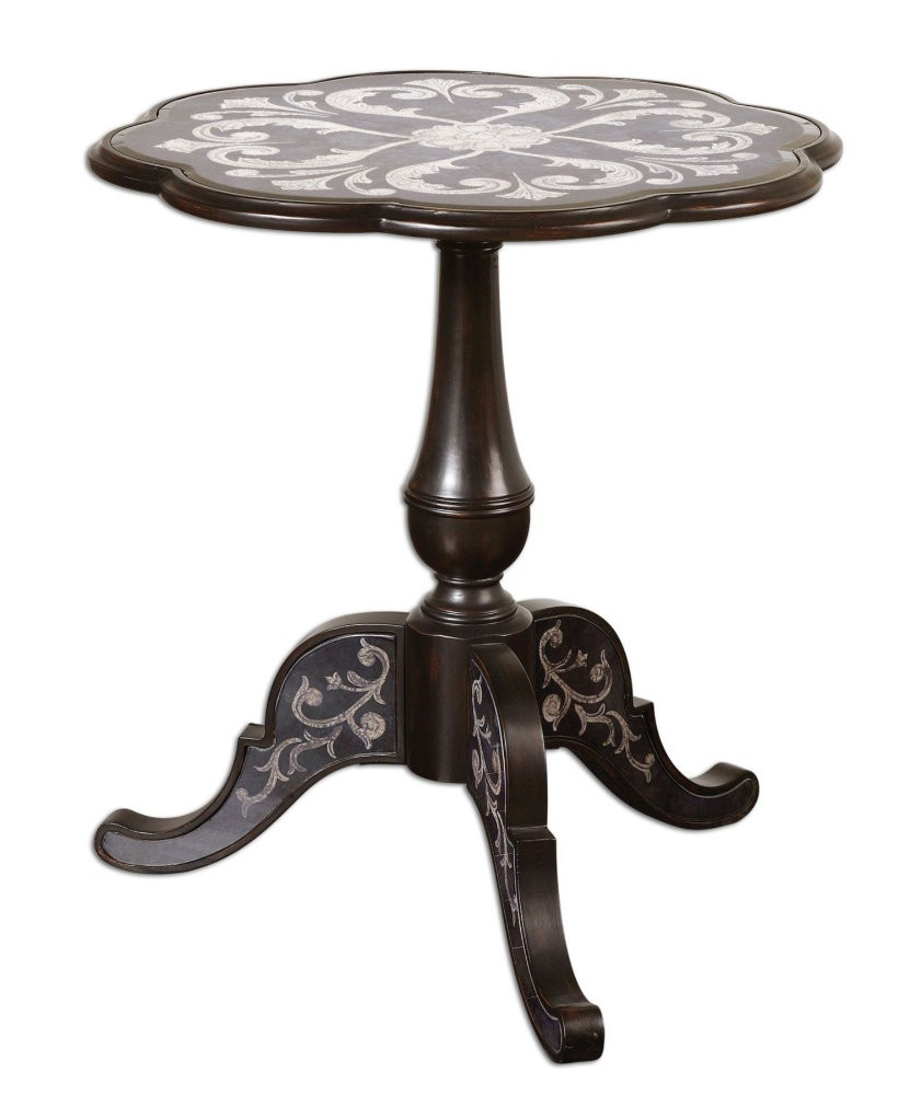 Image of: Ideas Accent Table