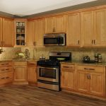 Oak Cabinets Color Ideas