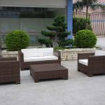 Perfect Garden Rattan Furniture