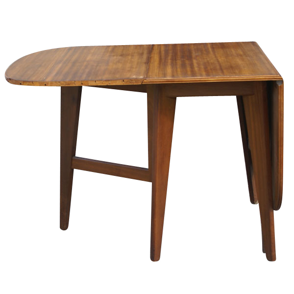 Image of: Scandinavian Drop Leaf Table Ideas