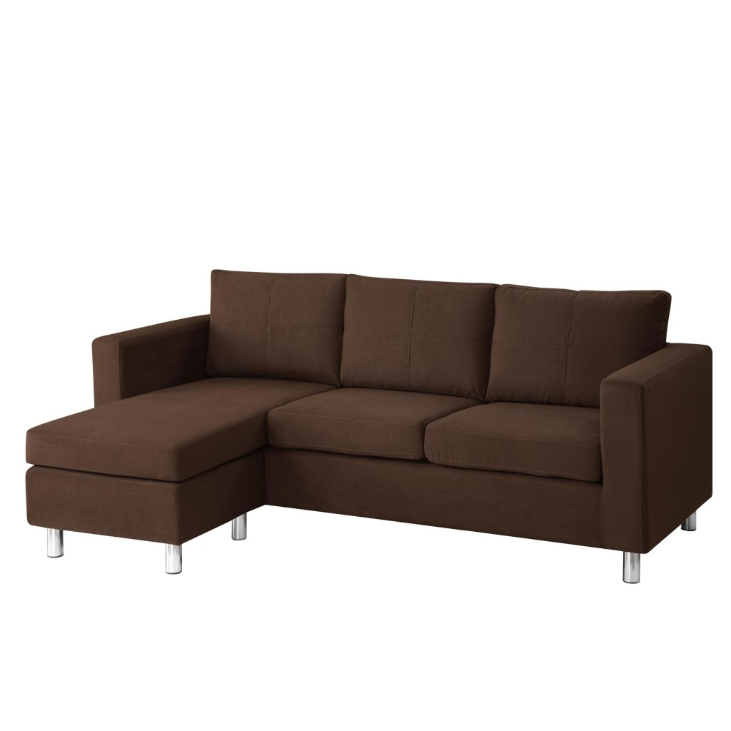 Picture of: Small Sectional Sofa Made