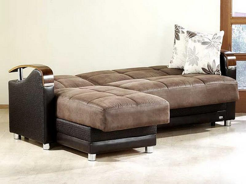 Picture of: Small Sectional Sofas Design