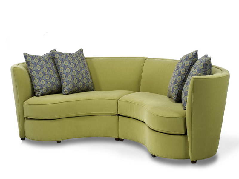 Picture of: Small Sectional Sofas Gallery