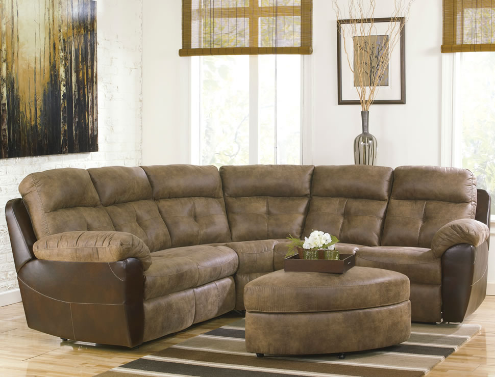 Picture of: Small Sectional Sofas Image