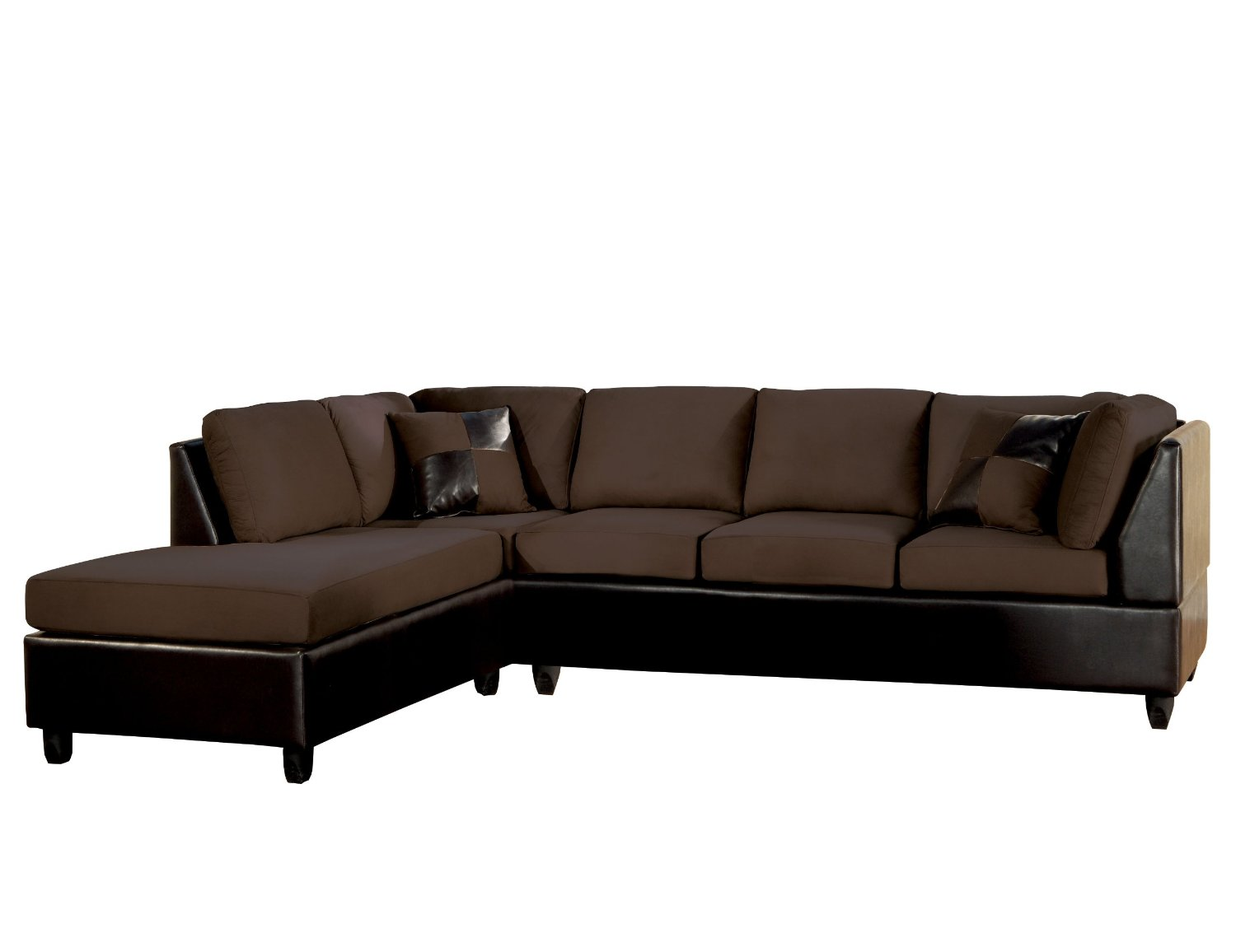 Picture of: The Small Sectional Sofa