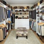 The Importance Of Walk In Closets