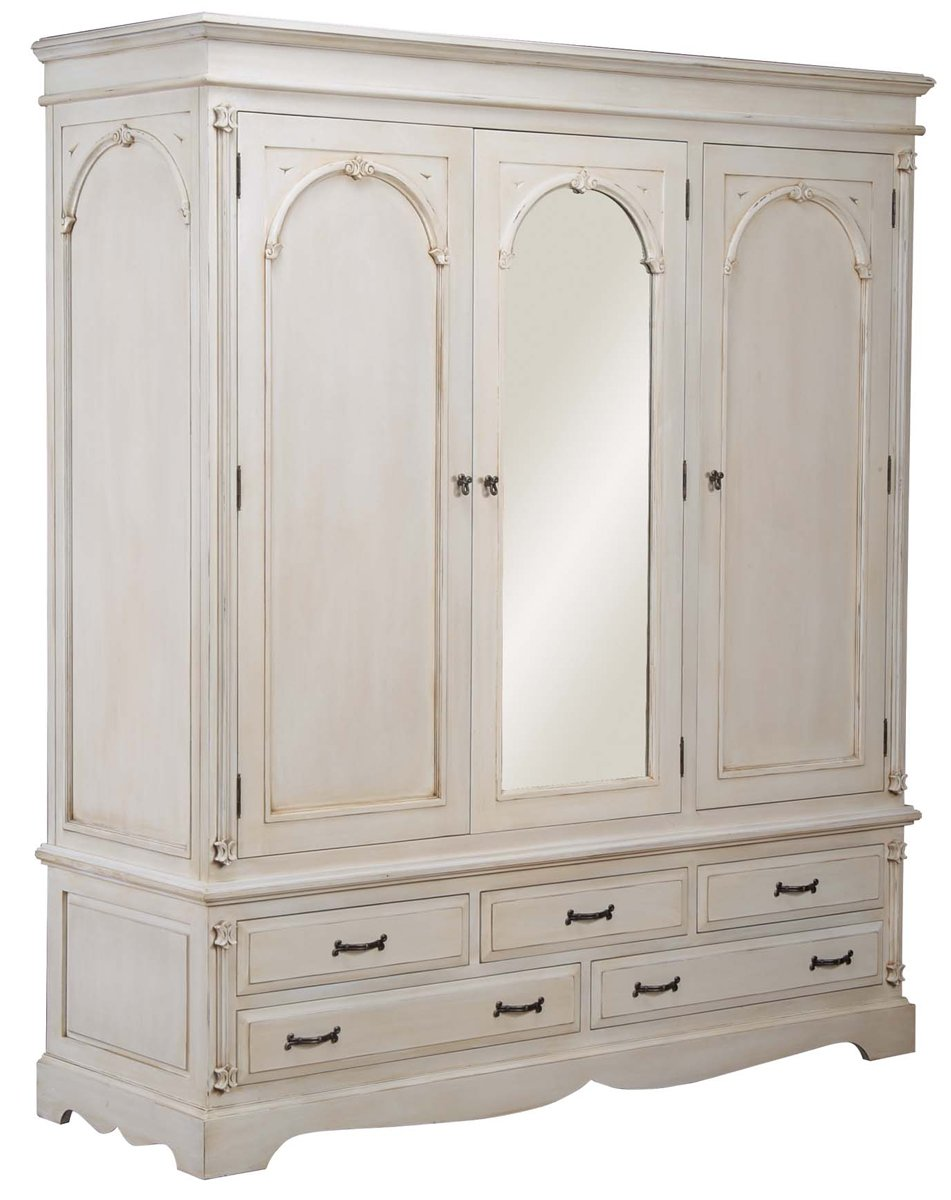 Picture of: Ultimum Victorian Armoire