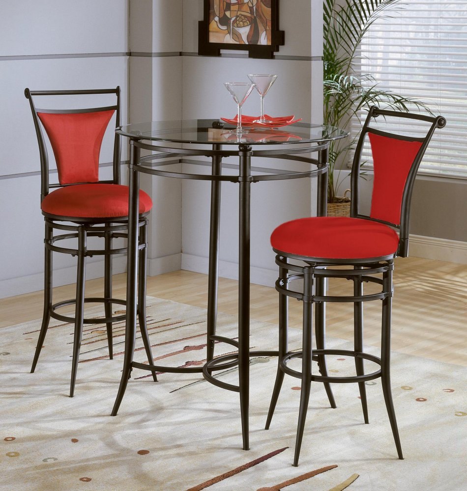 bistro table set elegant design