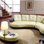 Chic Living Room Sectionals