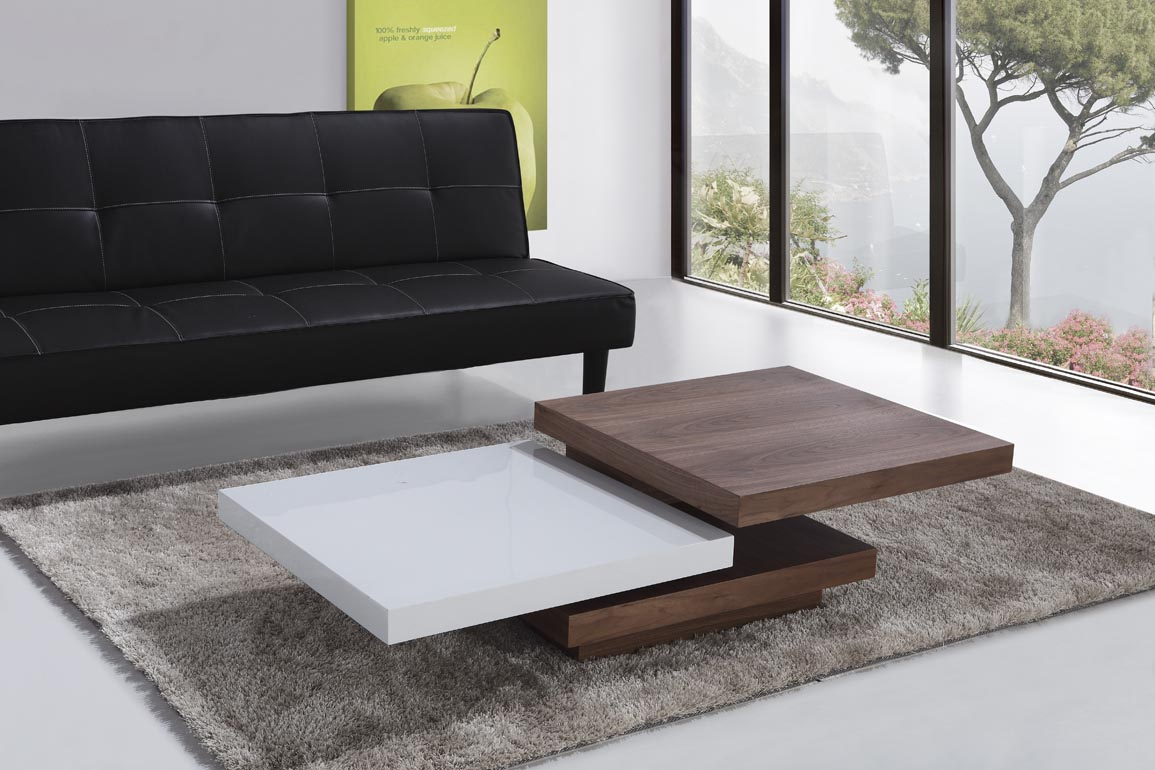Contemporary Coffee Tables Design