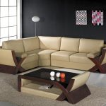 contemporary coffee tables set