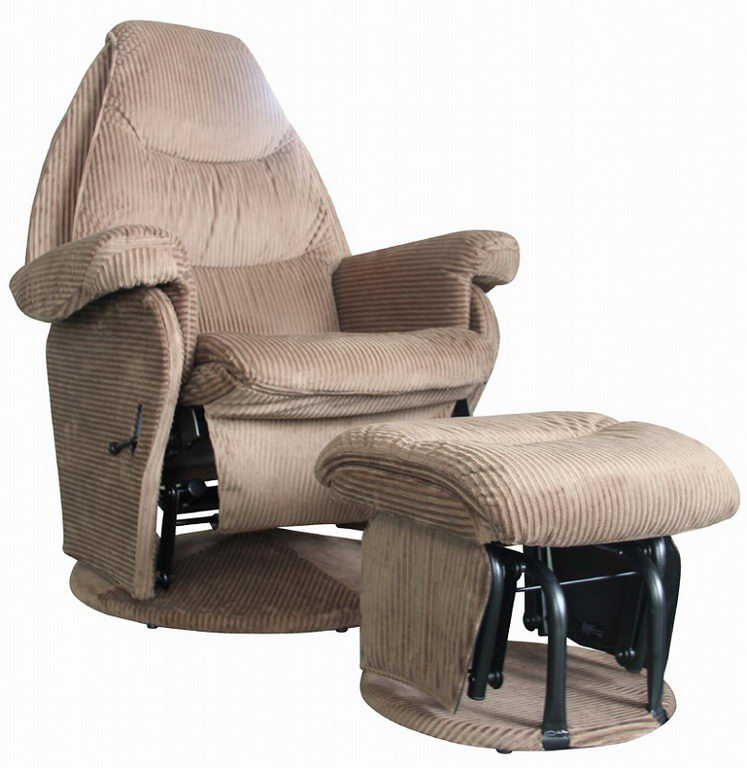 Picture of: delta glider chair