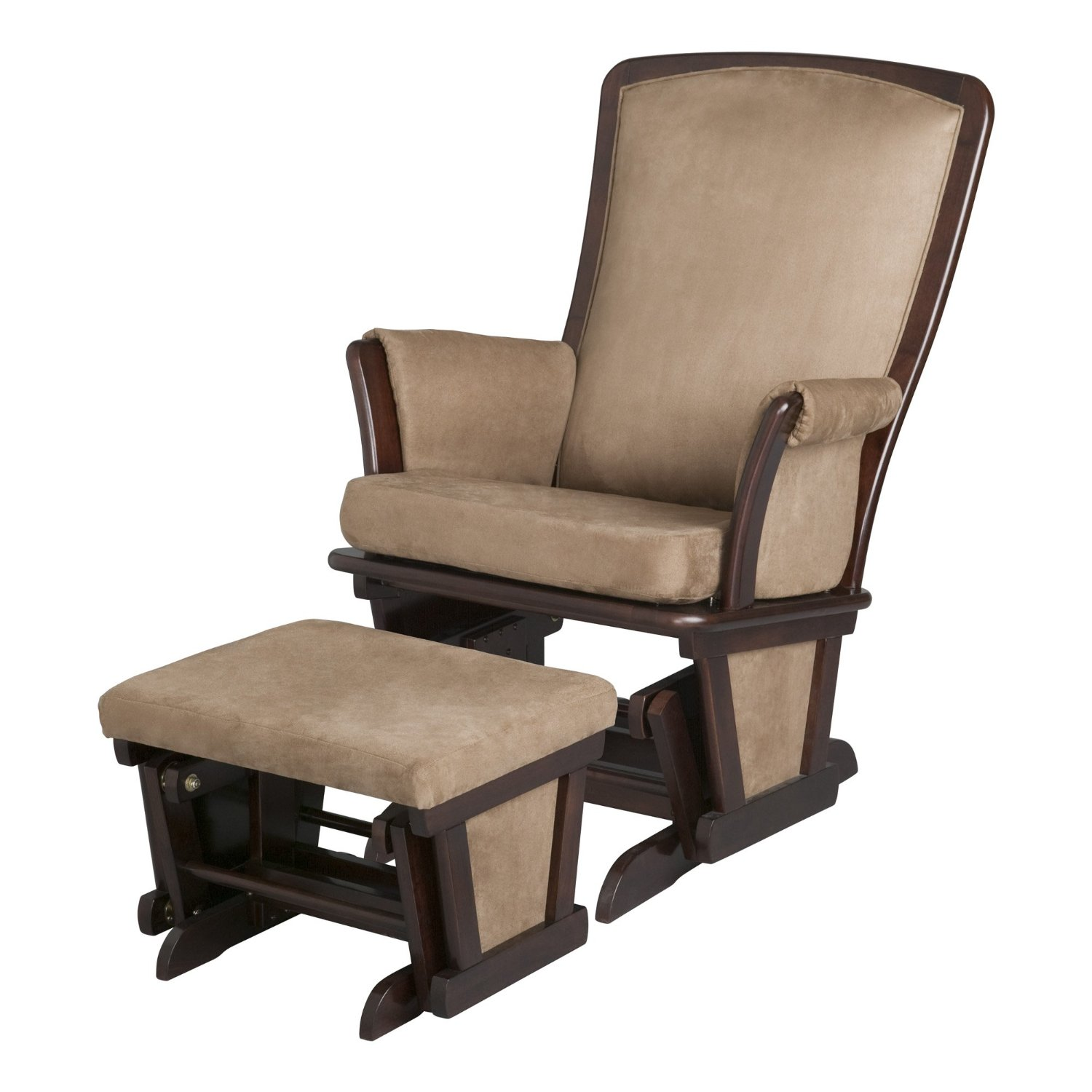 Picture of: delta rocking glider chair