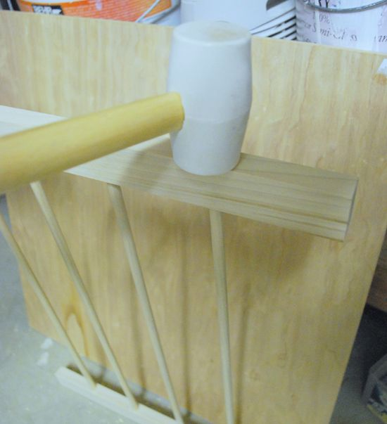 Image of: diy laundry drying rack