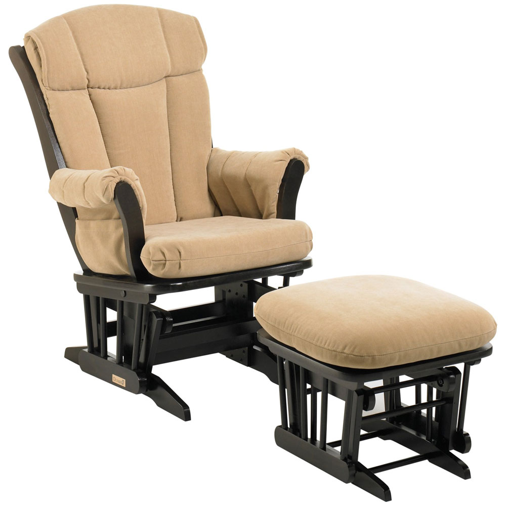 Picture of: glider chair