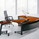 Great Ideas For Executive Desks