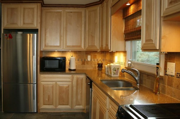 Picture of: home depot kitchen cabinet refinishing