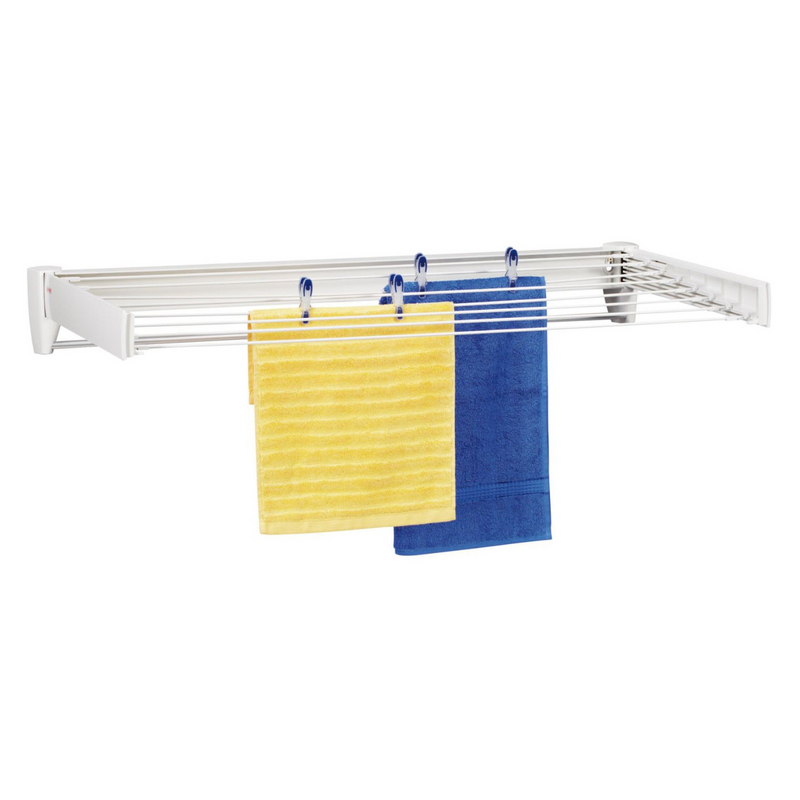 Image of: laundry drying rack best