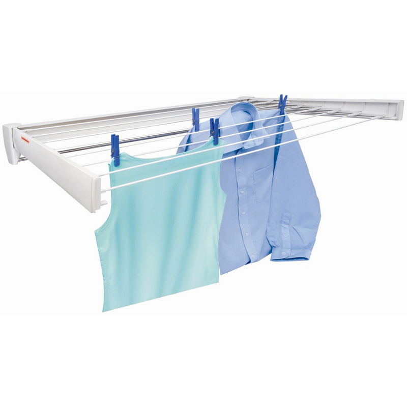 Image of: laundry drying rack