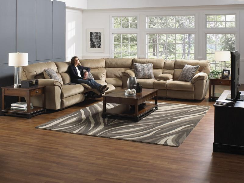 Image of: living room sectionals sofa set