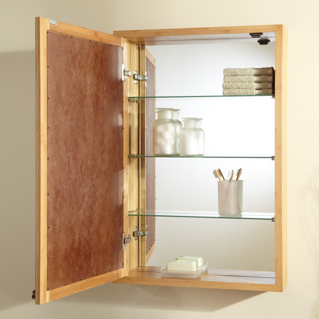 Image of: medicine cabinets design