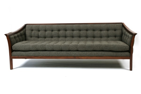 Picture of: micro mid century sofa