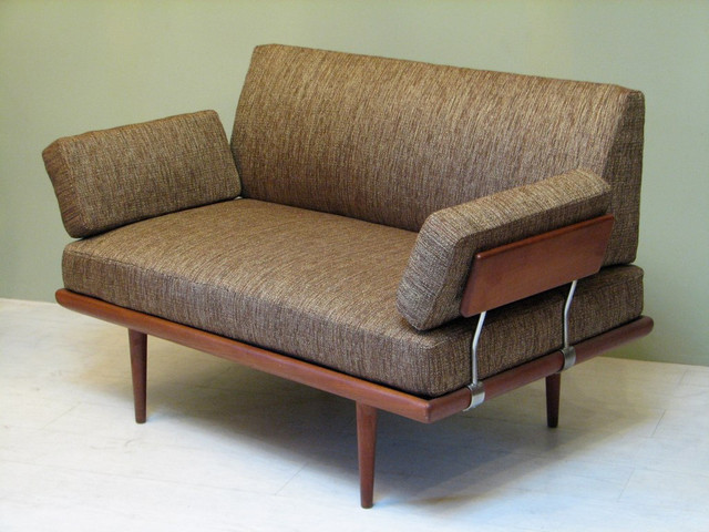 Picture of: mid century sofa image