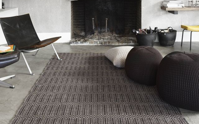 Image of: modern rugs photo