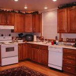 painting kitchen cabinets wood diy