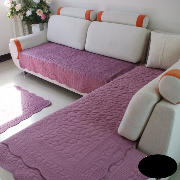 Picture of: purple couch ideas