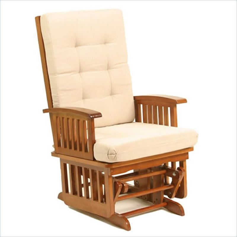 rocking glider chair