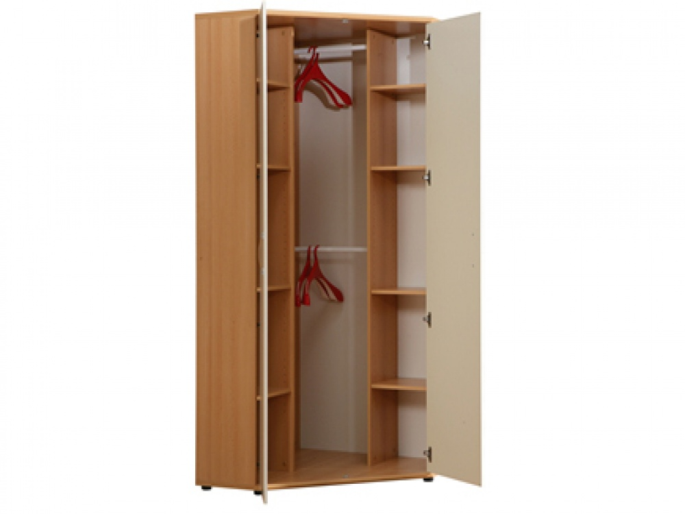 Picture of: sturdy design armoire