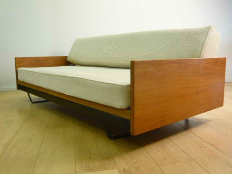 Picture of: style mid century sofa