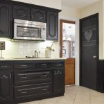 Chalk Paint Kitchen Cabinets design
