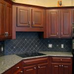 Chalk Paint Kitchen Cabinets image