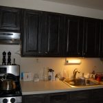 Chalk Paint Kitchen Cabinets simple color