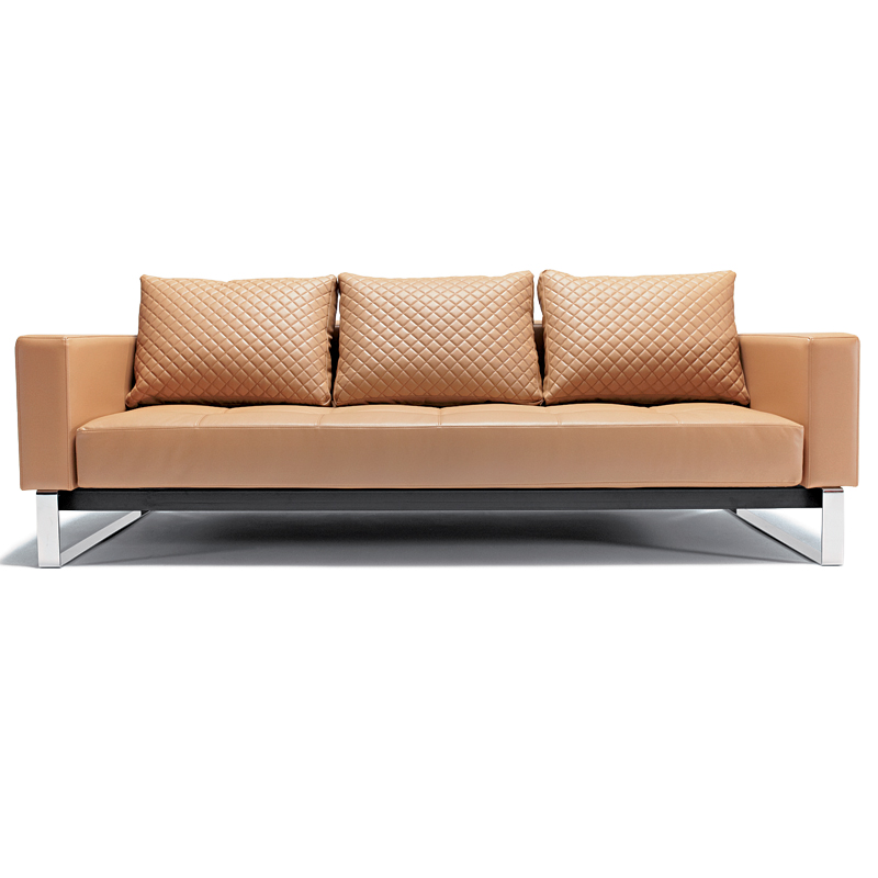 Image of: New Modern Sleeper Sofa