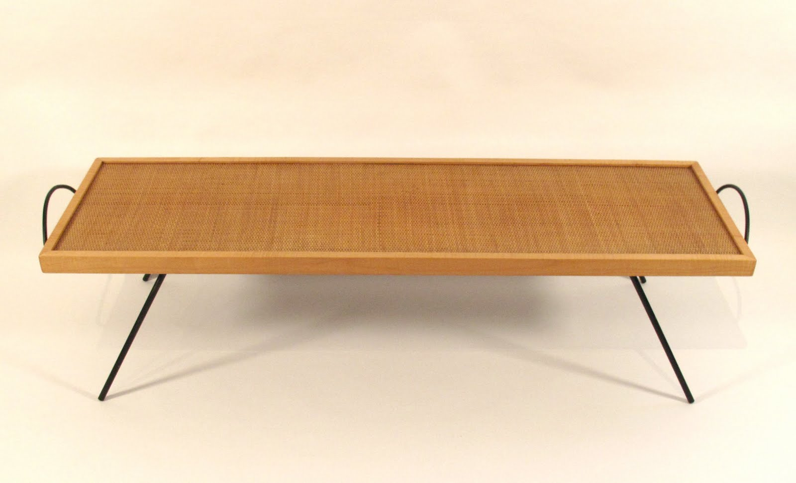Picture of: amzing mid century modern coffee table